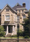 The Central Park Bed and Breakfast - Louisville, Kentucky